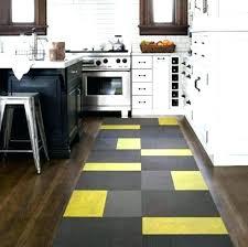 runner rug for kitchen kitchen rugs kitchen carpet contemporary yellow black kitchen runner rug kitchen carpet runner rug for kitchen