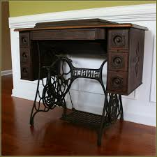 Singer Sewing Machine Cabinets And Tables | Home Design Ideas