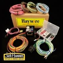 jackhammer hotrod kustom supply hampshire uk 01252 377403 haywire wiring harness kit
