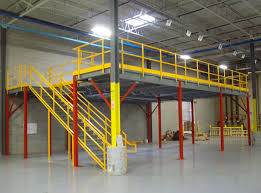 warehouse mezzanine modular office. How Are You Planning To Use The Structural Mezzanine? Warehouse Mezzanine Modular Office A