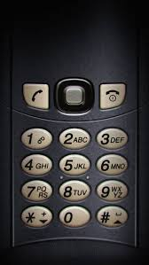 retro phone iphone wallpaper