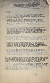 No 41 Of 1950 The Group Areas Act