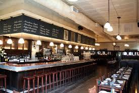 antique restaurant furniture. markt nyc bistro restaurant interior design with antique bar furniture t