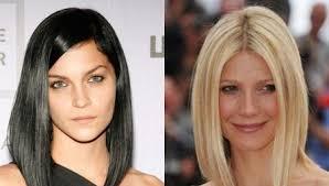 Mladé ženské účesy Pro Střední Vlasy 27 Fotografií Módní A Krásné