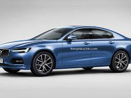 volvo s60 redesign 2018. interesting 2018 new 2018 volvo s60 redesign specs and release date 2019 for  for volvo s60 redesign