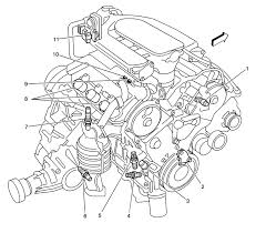 2009 Jeep Comp Engine Diagram