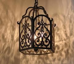 style lighting. spanish style lighting t