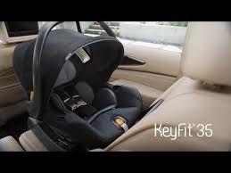 chicco keyfit 35 infant car seat you