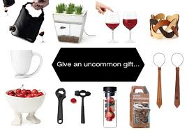 uncommon gifts for someone who has everything  design milk