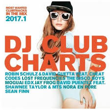 Cd Charts 2017 Dj Club Charts 2017 Volume 1
