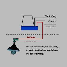 street light wiring diagram wiring library photocell wiring diagram gallery of street light in