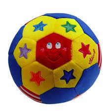 <b>Игрушка мягкая &quot</b>;<b>Футбольный мяч&quot</b>