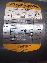 wiring diagram for baldor electric motor intergeorgia info Wiring Diagram For Baldor Electric Motor Wiring Diagram For Baldor Electric Motor #4 wiring diagram for 3 hp baldor electric motor