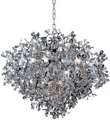 comet lighting. Maxim Lighting - 24207BCPC Comet Polished Chrome 13 Light Pendant Undefined