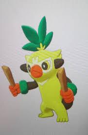 Grookey and Sobble evolutions leaked for Pokemon Sword/Shield - Nintendo  Everything