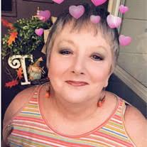 Mrs. Bonnie Rhodes Tidwell Obituary - Visitation & Funeral Information
