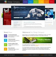 free html5 web template 20 useful html5 web design templates to free download tutorialchip