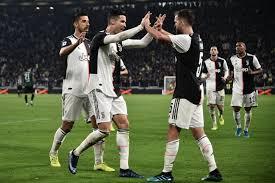Serie A, Juventus-Bologna 2-1: CR e la carica dei 701