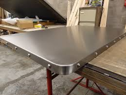 stainless steel table top. Stainless Steel Table Top T