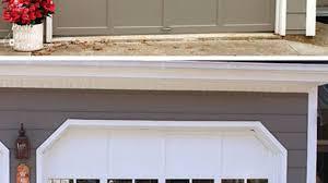 garage door plastic window insertsDoor  Window Garage Door Intrigue Cathedral Window Garage Door