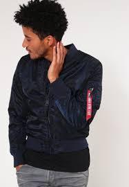alpha industries men lightweight jackets tonga er jacket blue alpha industries peacoat