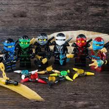 Discount Ninja Blocks Toys