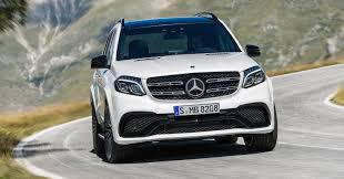 Mercedes-Benz GLS: Review, Specification, Price | CarAdvice