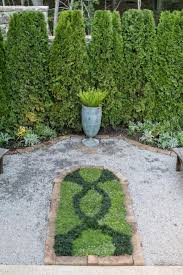 Small Front Garden Design Ideas Impressive 48 Ideas For Landscaping Without Grass HGTV