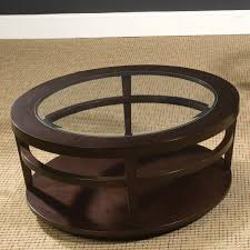 Round Living Room Chair Furniture Inspiring Unusual Coffee Tables With Round Design And