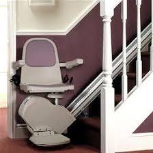 N Acorn Stair Lift