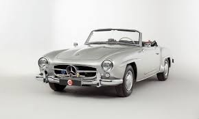 I'm seriously thinking about picking one up as a fun weekend car. 4 Of The Best Mercedes Sl Convertibles Opumo Magazine