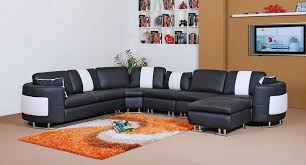 Modern leather sofa sets designs best ideas S3NET Sectional