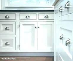 White Kitchen Hardware Ideas