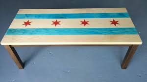 photo of furniture by united states flag coffee table chicago craigslist