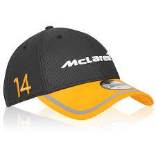 Fanatics Hat Size Chart Details About Mclaren Official 2018 Fernando Alonso Cap Hat Headwear New Era 9forty Fanatics