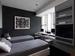 Study Room Design Interior Home Rooms Bedroom
