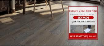 eco friendly glue pvc vinyl floor plank available loose lay vinyl plank flooring