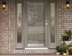 what is a storm door benefits of a