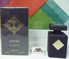 <b>INITIO PARFUMS PRIVES HIGH</b> FREQUENCY SPRAY 3.04 OZ / 90 ...