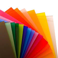 extruded acrylic sheet extruded acrylic sheet at rs 85 square feet extruded acrylic