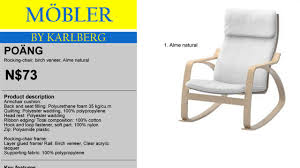 unbelievable assembly instructions for ikea poang chair lillberg rocking style and trend sxs from furniture metal