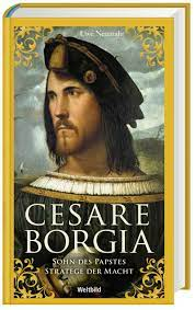Cesare Borgia Buch als Weltbild-Ausgabe günstig bestellen