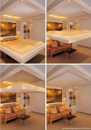Bedroom: Pull Down Beds And Bedrooms - Bedroom Ideas
