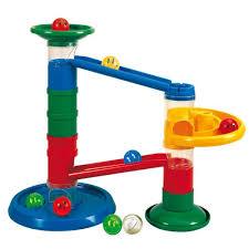 ball run toy. rollipop roller ball run advanced set activity toy: amazon.co.uk: toys \u0026 games toy x