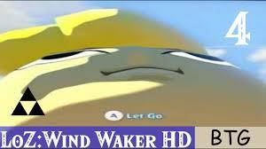 26 Matter Of Fact Wind Waker Let Go