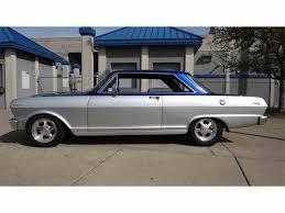 1962 Chevrolet Chevy II Nova for Sale | ClassicCars.com | CC-1028237