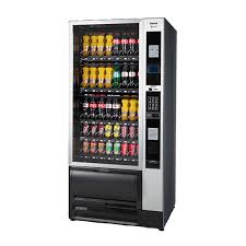 Cold Drinks Vending Machine Mesmerizing Samba Cold Drink Vending Machine Express Vending