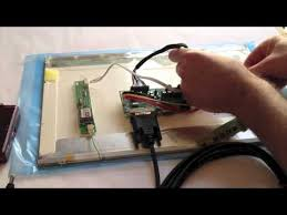 how to connect raspberry pi to a laptop lcd panel via lvds lcd how to connect raspberry pi to a laptop lcd panel via lvds lcd controller board