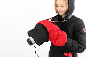 <b>Зимний чехол для</b> фотоаппарата
