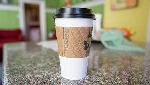 And, yes, we know, its reusable cups are made of plastic, but they are recyclable, which means by the time your cup has met its last latte and is ready to be if your cup does kick the kerb, though, its easily recyclable across the uk. Latte Levy Could Cost Uk 819m Paper Cup Industry Claims